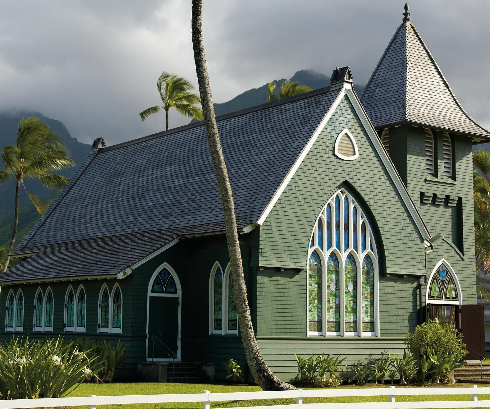 Things to do on Kauai - Lookout at Hanalei Valley